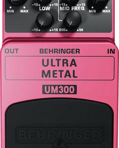 BEHRINGER UM300 артикул 442973