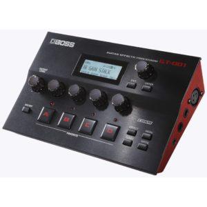 Boss GT001 — Гитарный процессор эффектов, Артикул: 447112