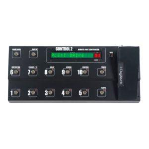 Digitech CONTROL2 — напольный контроллер для GSP1101, Артикул: 447485