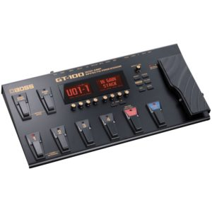 BOSS GT-100 артикул 448286