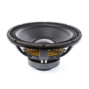 "EighteenSound 18LW2500/8 - 18"" динамик с расширенным НЧ, 8 Ом, 1600 Вт AES, 95dB, 30...1000 Гц, артикул 449463"
