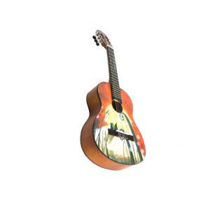 Классическая гитара детская Barcelona CG10K/COLLINE 1/2, размер 1/2, Артикул: 450739