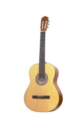 Классическая гитара Barcelona CG36N 3/4,3/4, цвет-натуральный, глянцевый, Артикул: 451093