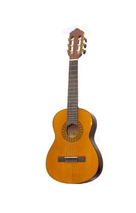 Классическая гитара Barcelona CG35 1/4, цвет-натуральный, Артикул: 451162