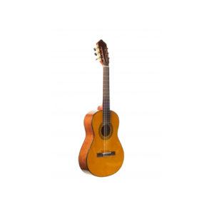 Классическая гитара Barcelona CG35 1/2, 1/2, цвет натуральный, глянцевый, Артикул: 451163