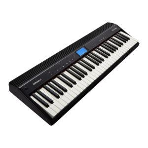 Клавишные иструменты