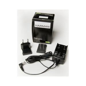 Digitech PS0913DC — блок питания для педалей DigiTech iStomp, JamMan Solo XT и Whammy 5, Артикул: 451607