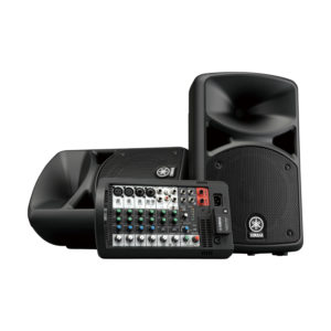 YAMAHA STAGEPAS 400BT артикул 451749