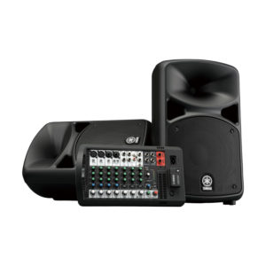 YAMAHA STAGEPAS 600BT артикул 451750