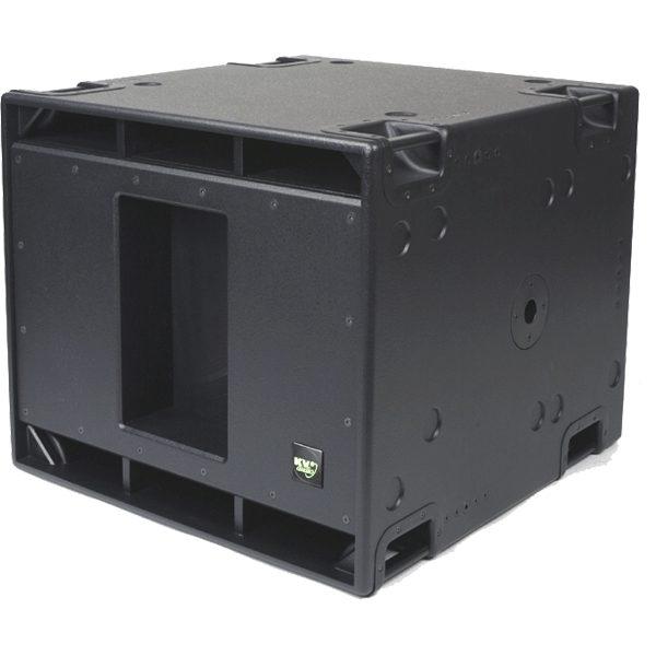 KV2AUDIO EX2.5 артикул 58950
