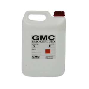 GMC SmokeFluid/E артикул 13991