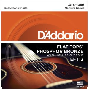 D'ADDARIO EFT13 артикул 210239