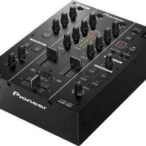 PIONEER DJM-350 артикул 211256