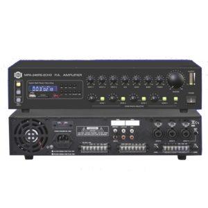 SHOW MPA-240RS артикул 441866