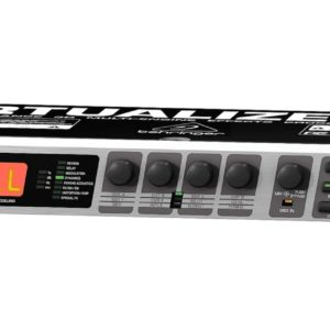 BEHRINGER FX2000 артикул 443013
