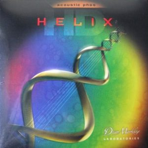 DEAN MARKLEY 2085 Helix HD Phos XL артикул 443175