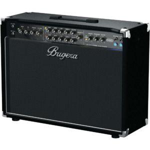 "Bugera 333XL-212 INFINIUM - комбо для электр. гитар, 2х12"", 120Вт, 3-канала, артикул 444150"