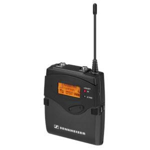 Радиосистемы персонального мониторинга
