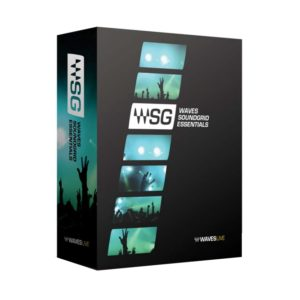 WAVES SG Essential Bundle артикул 445850