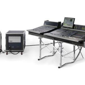 AVID D-SHOW HD NATIVE TB 64 SY артикул 446850