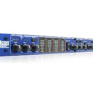 Lexicon MX200 - стерео ревербератор / процессор эффектов. USB-подключение к DAW, артикул 447318