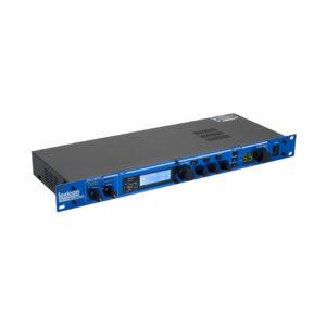 Lexicon MX400XL - 4-х канальный ревербератор/ процессор эффектов. ЖК-дисплей, USB-подключение к DAW, артикул 447600