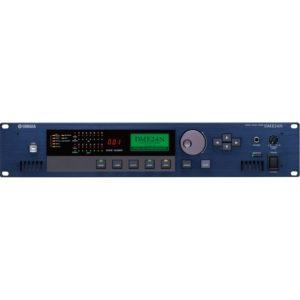 Yamaha DME24N - Цифровой сигнальный процессор, артикул 447865