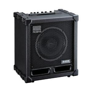 Roland CUBE-60 XL BASS — басовый комбоусилитель, 60 Вт, 10″, 8 COSM-моделей усилителей, 7 эффектов, артикул 448531