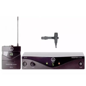 AKG Perception Wireless 45 Pres Se артикул 448651