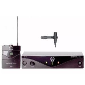 AKG Perception Wireless 45 Pr артикул 448652