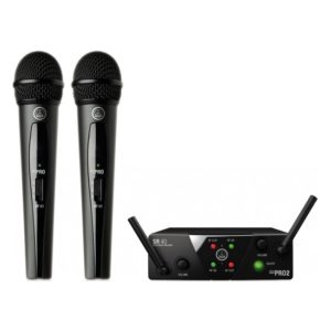 AKG WMS40 Mini2 Vocal Set BD US45A артикул 448874