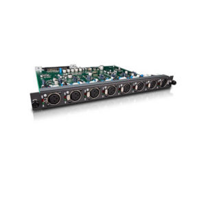 AVID STAGE OPTION CARD SRI-192 артикул 448899