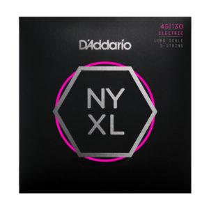 D'ADDARIO NYXL45130 артикул 449167