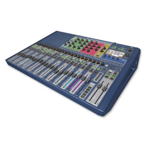 SOUNDCRAFT Si Expression 2 артикул 449252