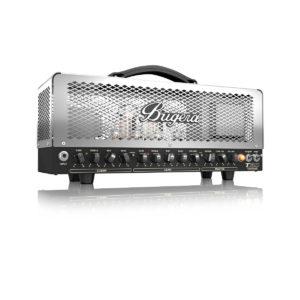 Bugera T50 INFINIUM - ламповый гитарный усилитель, 50 Вт., артикул 449428