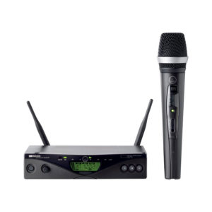 AKG WMS450 Vocal Set D5 BD5 артикул 449585
