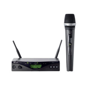 AKG WMS450 Vocal Set C5 BD3-K артикул 449586