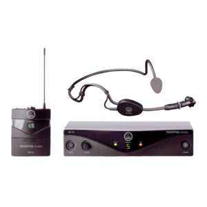 AKG Perception Wireless 45 Sports артикул 449714
