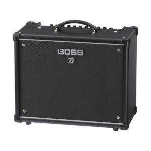 "Boss KTN-50 (KATANA) - гитарный комбо, 50 Вт, 12"", артикул 449778"