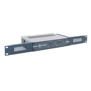 BSS BLU-50 - аудио-матрица 4 аналоговых входа / 4 аналоговых выхода, BLU-Link, артикул 450277