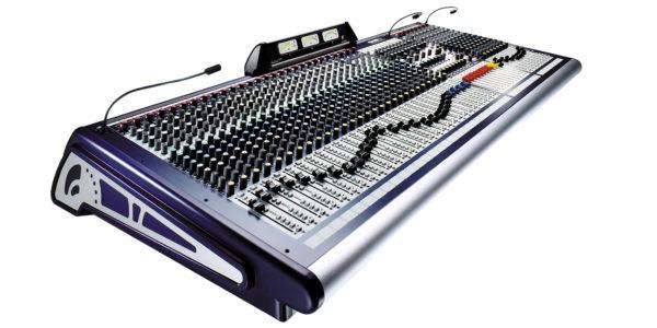 SOUNDCRAFT GB8-48 артикул 450356