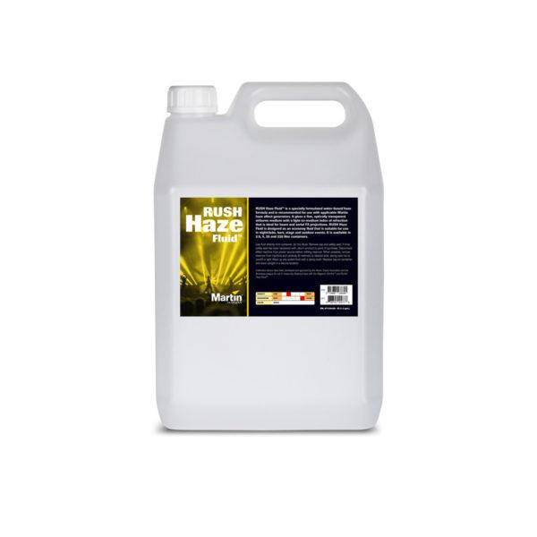 RUSH Haze Fluid артикул 450381