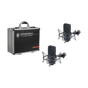 NEUMANN TLM 103 mt Stereo set артикул 450409