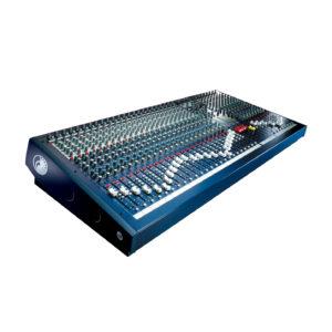 SOUNDCRAFT LX7ii 24CH артикул 450653
