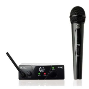 AKG WMS40 Mini Vocal Set BD US25B артикул 450730