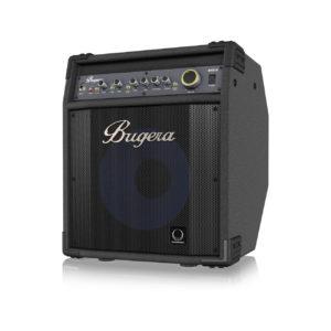 """Bugera BXD12A - басовый комбоусилитель, 1000 Вт, 1 х 12"""" TURBOSOUND с алюминиевым диффузором, артикул 451179"""