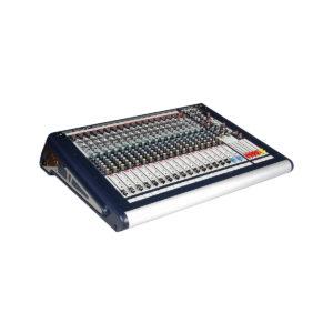 SOUNDCRAFT GB2-16 артикул 451390