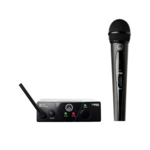 AKG WMS40 Mini Vocal Set BD US25A артикул 451701