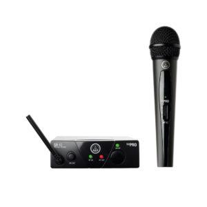 AKG WMS40 Mini Vocal Set BD US25A артикул 451701