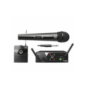 AKG WMS40 MINI2 Mis Set US25BD артикул 451710